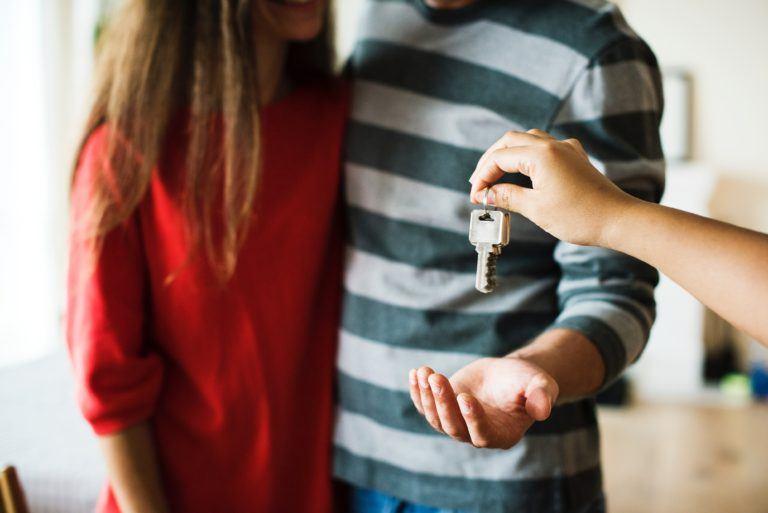 aankoop huis sleutel WOZ-waarde
